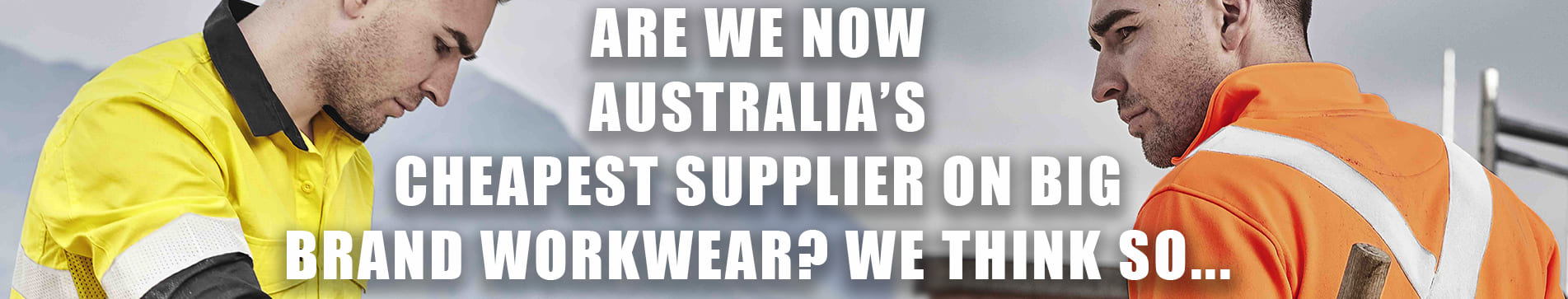 Australias Cheapest Workwear