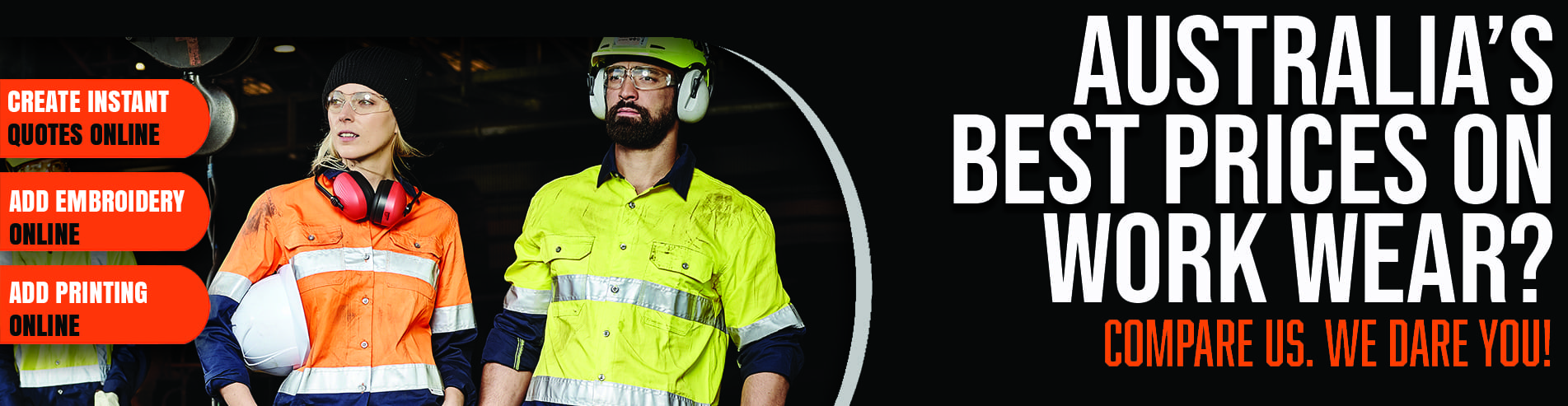 BANNER Uniform Super Store Banne Workwear