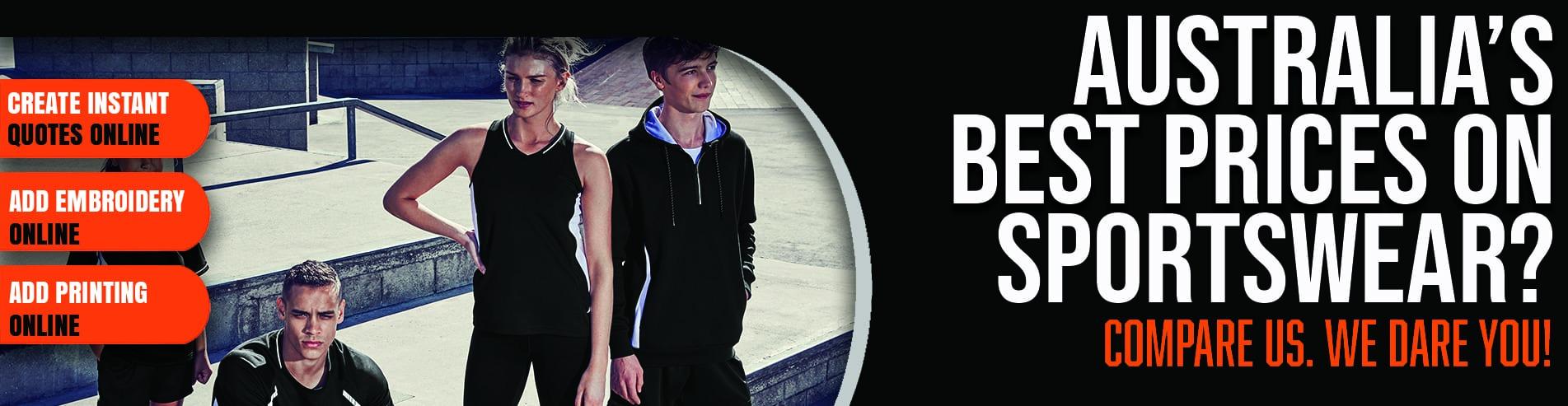 BANNER Uniform Super Store Banner Sportswear