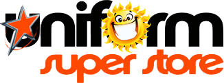 Uniform Superstore Logo Summer