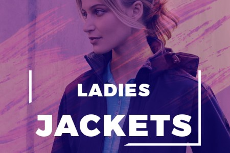 UNIFORMS LADIES JACKETS 450x450