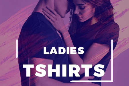 UNIFORMS LADIES TSHIRTS 450x450