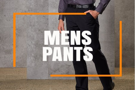 UNIFORMS MENS PANTS 450x450