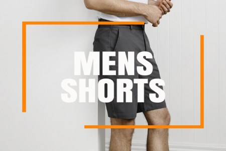 UNIFORMS MENS SHORTS 450x450