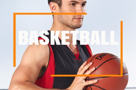 UNIFORMS Basketball 450x450