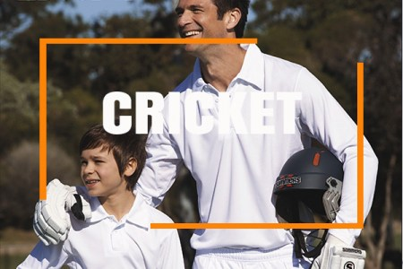 UNIFORMS Cricket 450x450