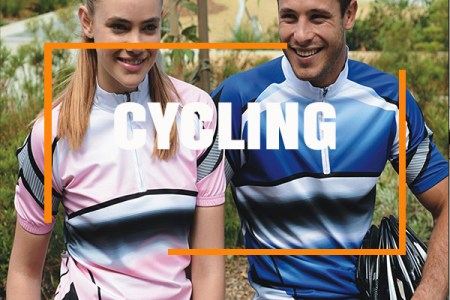 UNIFORMS Cycling 450x450
