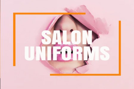 UNIFORMS Salon Uniforms 450x450