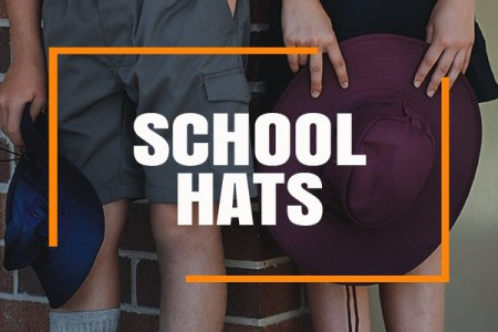UNIFORMS School Hats 450x450