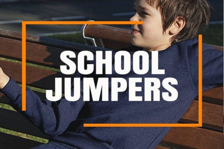 UNIFORMS School Jumpers 450x450