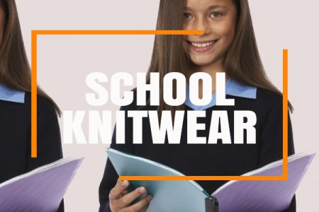 UNIFORMS School Knitwear 450x450