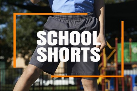 UNIFORMS School Shorts 450x450