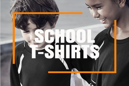 UNIFORMS School Tees 450x450