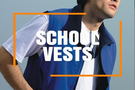 UNIFORMS School Vests 450x450