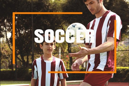 UNIFORMS Soccer 450x450