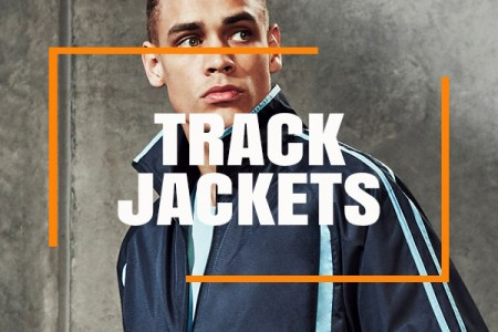 UNIFORMS Track Jackets 450x450