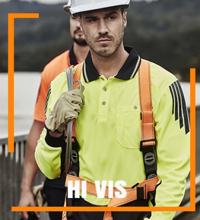 Uniforms Online HiVis 450x450