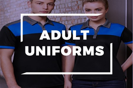 Adult Uniforms 450x450