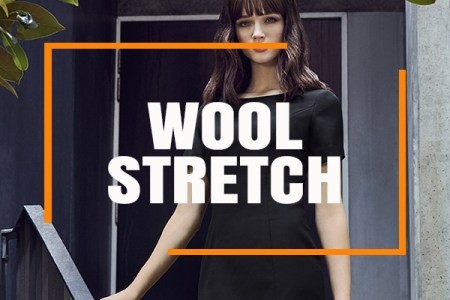 Biz Corporates Wool Stretch 450x450