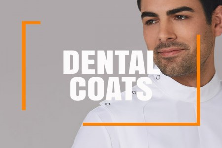 Healthcare Dental Coats 450x450