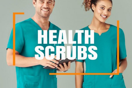 Healthcare Scrubs2 450x450