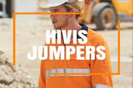 Hivis Jumpers 450x450