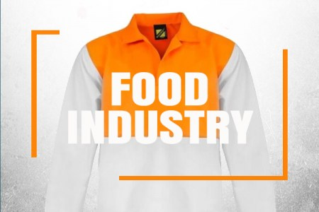 Hospitality Food Industry 450x450
