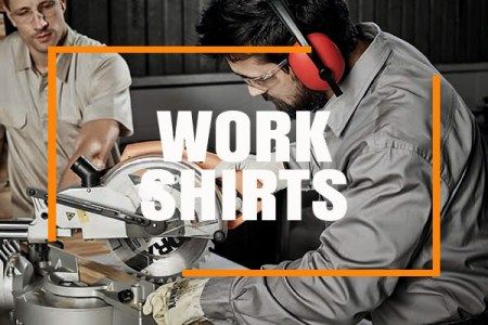 Workwear Shirts 450x450