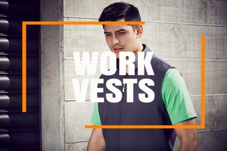 Workwear Vests 450x450