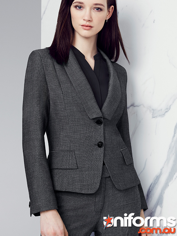 Corporate uniforms online-rococo-ladies-cropped-jacket-60315