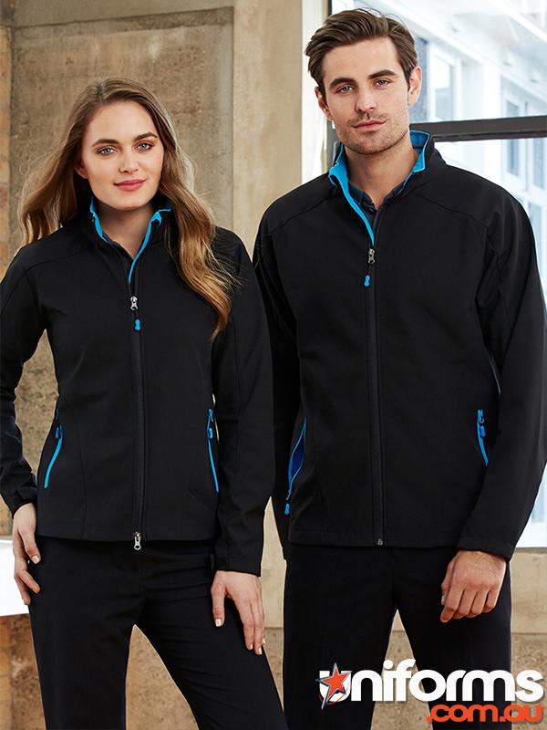 Geneva Softshell Jacket Uniforms Com Au Purchase