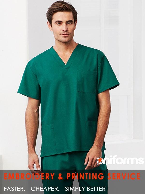 Spa salon uniforms australia uniforms for Spa uniform images