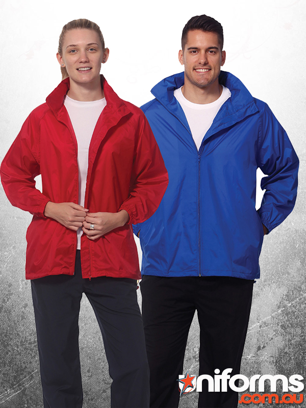 Outdoor Activity Spray Jacket