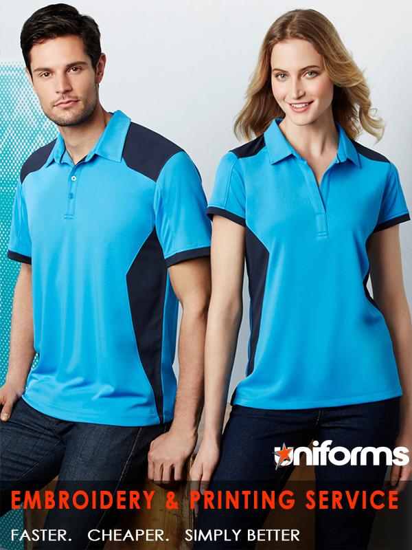 Uniforms Com Au Purchase Polo Shirts With Uniform Super Store