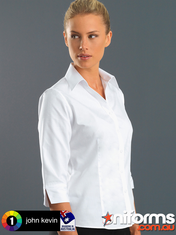 100_White_____Womens_3qtr_Sleeve_Poplin__1589945122_728