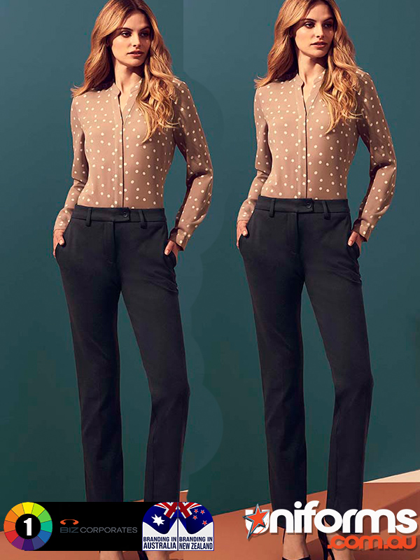 10630 Rococo Soft Knit Tapered Leg Pants  1590400825 359