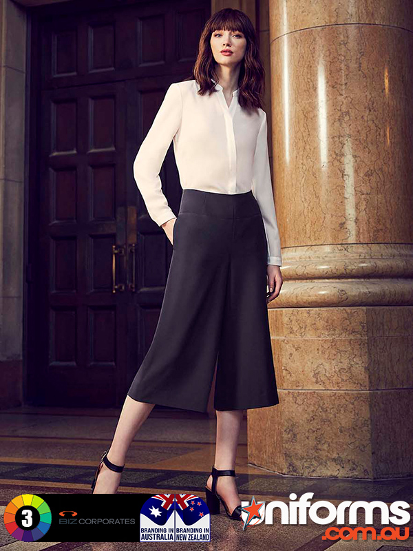 10728 Ladies Mid Length Culotte  1590401877 951