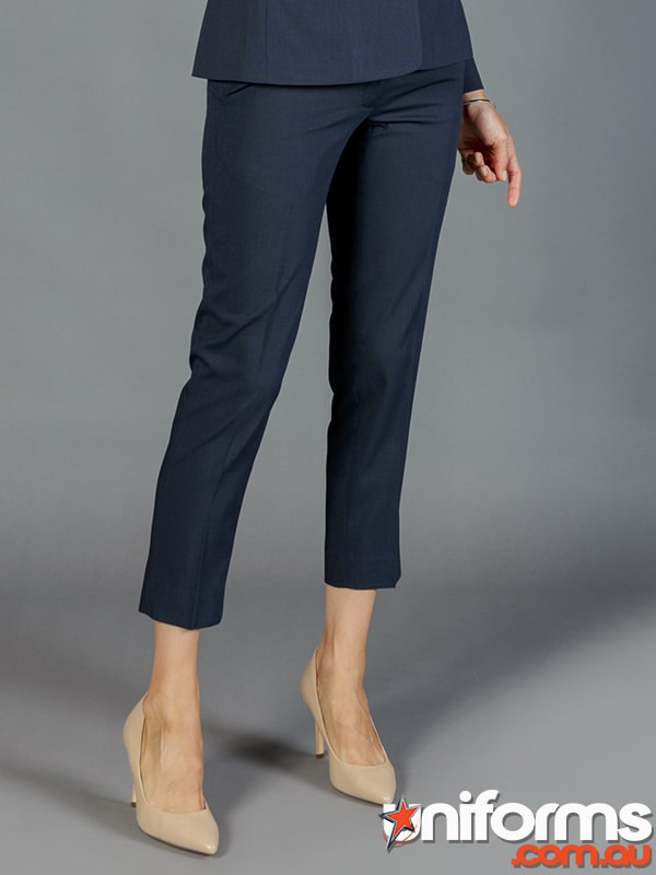 1723WT WOMENS WASHABLE CIGARETTE PANT  1557109667 264