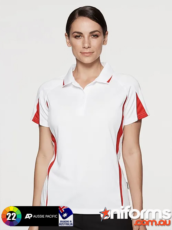 2304 Aussie Pacific Sportwear Uniforms  1603412023 671