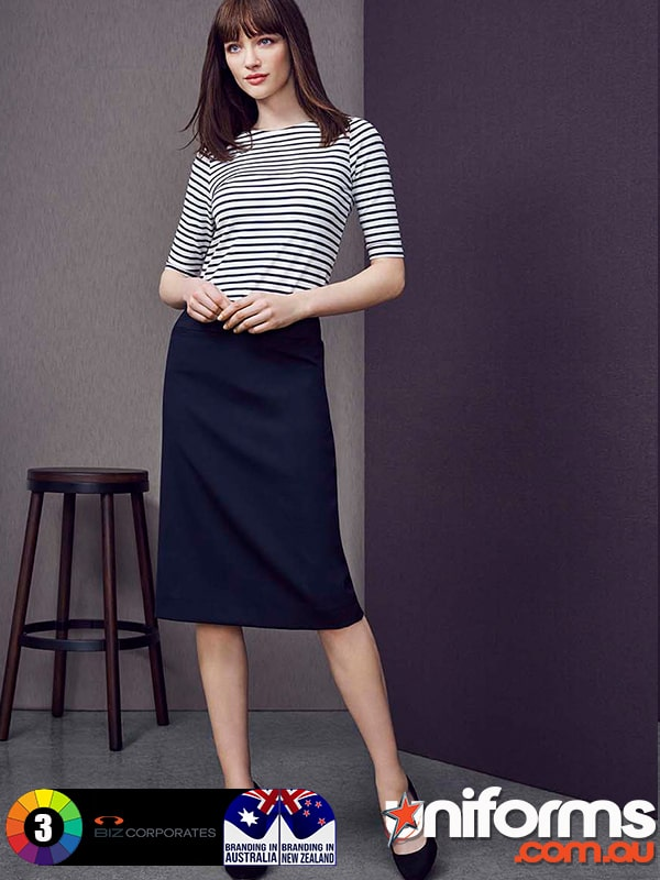 24011 Comfort Wool Relaxed Fit Lined Ladies Skirts  1590404517 672