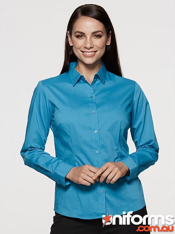 2903L Aussie Pacific Sportwear Uniforms  1558061937 272
