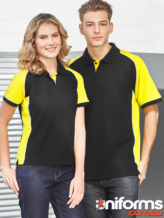 335x450 P10112 Nitro Polo Uniforms