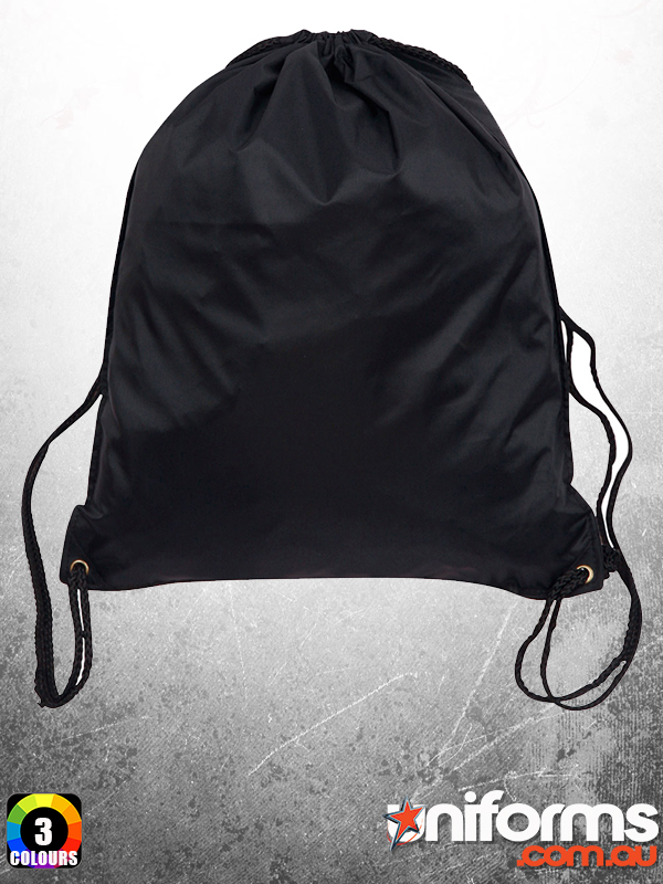 B4112 SWIM BACKPACK Black  1587428788 819