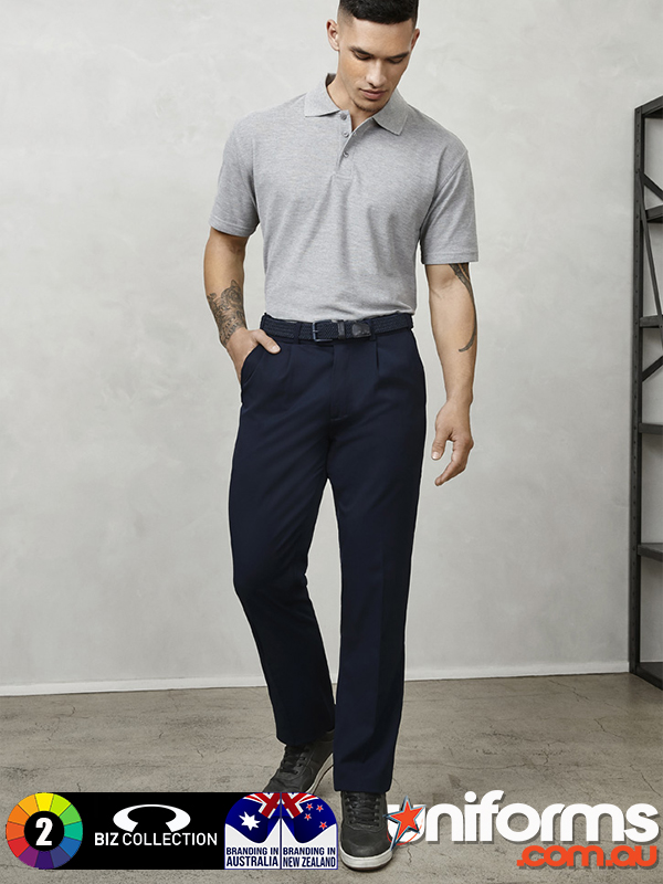 BS10110S Mens Detroit Pant  1606344263 82
