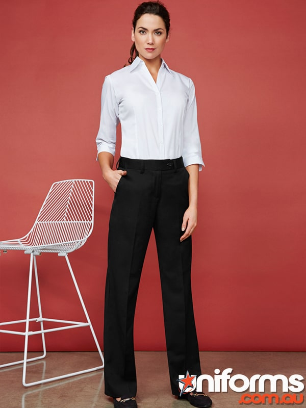 BS610L Biz Collection Uniforms  1551845443 80
