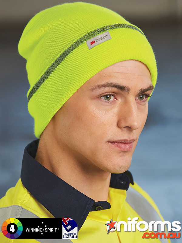 CH23 THINSULATED CUFF BEANIE  1589243796 621
