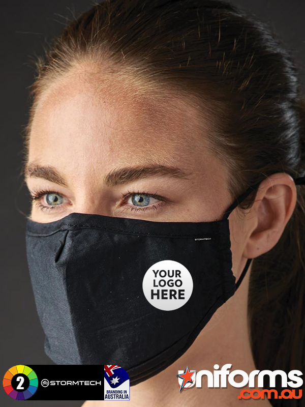 CMK 4 Commuter Reusable Face Mask  1597275741 454