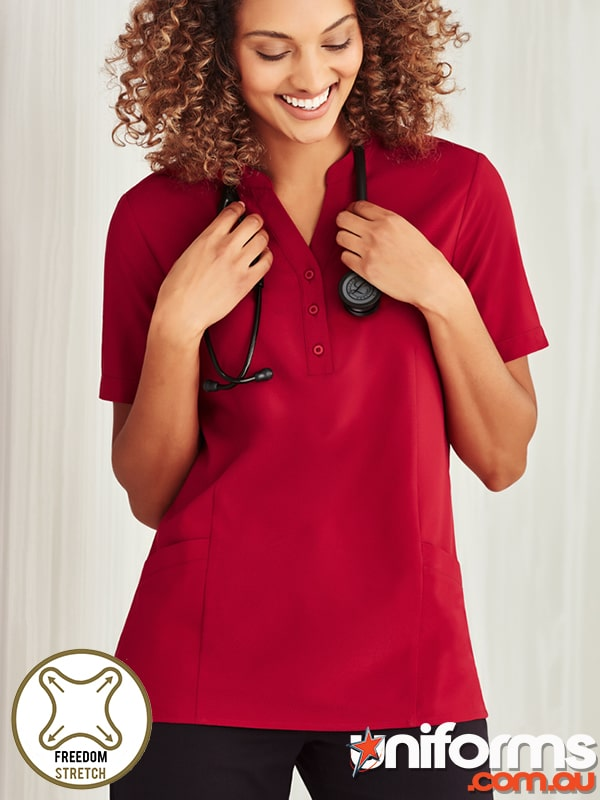 CS949LS_BizCare_STRETCH_Tunic_Healthcare_Uniforms_4__1566353441_66