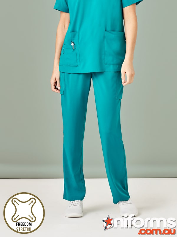 CSP944LL BizCare STRETCH Scrub Healthcare Uniforms 3  1566349794 318