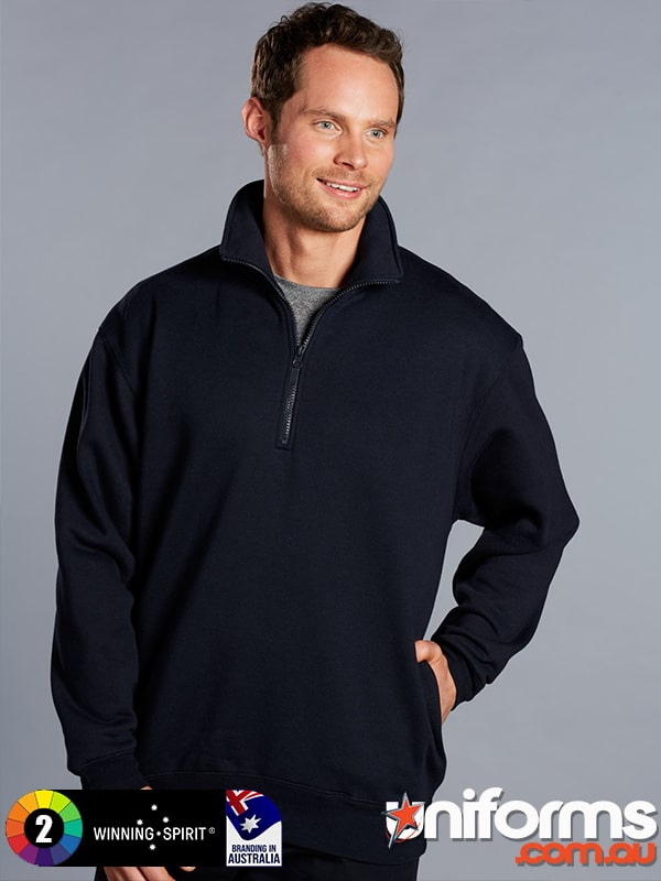 FL02 FALCON Fleece Sweat Top Men  1589775427 231